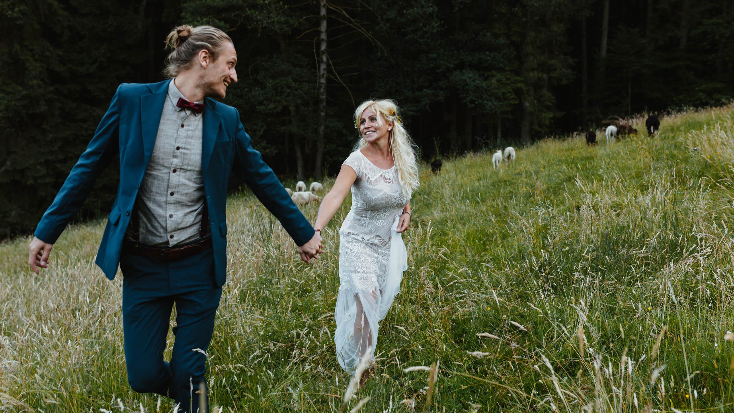 Beispielfoto Brautpaarshooting Klick Klick Hurra