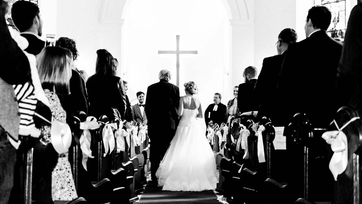Hochzeitsreportage Bergisch Gladbach