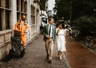 Hochzeit Köln Altstadt